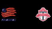 Нью-Инглэнд 1 - 1 Торонто ( 9 апреля 2016). Обзор матча