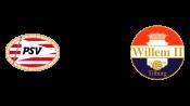 ПСВ 2 - 0 Виллем II ( 9 апреля 2016). Обзор матча