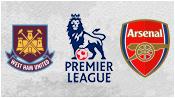 Вест Хэм 3 - 3 Арсенал ( 9 апреля 2016). Обзор матча