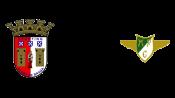 Брага 1 - 1 Морейренсе (10 апреля 2016). Обзор матча