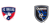 Даллас 2 - 2 Сан-Хосе Эрткуэйкс (10 апреля 2016). Обзор матча