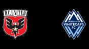 Ди Си Юнайтед 4 - 0 Ванкувер Уайткэпс (10 апреля 2016). Обзор матча