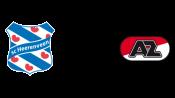 Херенвен 4 - 2 АЗ Алкмаар (10 апреля 2016). Обзор матча