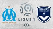Марсель 0 - 0 Бордо (10 апреля 2016). Обзор матча