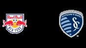 Нью-Йорк Ред Буллз 0 - 2 Спортинг Канзас-Сити (10 апреля 2016). Обзор матча