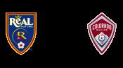 Реал Солт Лейк 1 - 0 Колорадо Рэпидс (10 апреля 2016). Обзор матча
