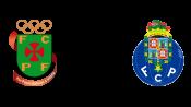 Пасуш де Феррейра 1 - 0 Порту (10 апреля 2016). Обзор матча