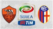 Рома 1 - 1 Болонья (11 апреля 2016). Обзор матча