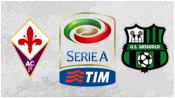 Фиорентина 3 - 1 Сассуоло (17 апреля 2016). Обзор матча