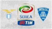 Лацио 2 - 0 Эмполи (17 апреля 2016). Обзор матча
