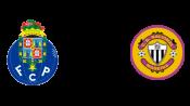 Порту 4 - 0 Насьонал (17 апреля 2016). Обзор матча