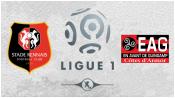 Ренн 0 - 3 Генгам (17 апреля 2016). Обзор матча