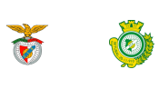 Бенфика 2 - 1 Витория Сетубал (18 апреля 2016). Обзор матча