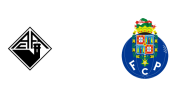 Академика 1 - 2 Порту (23 апреля 2016). Обзор матча
