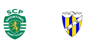Спортинг 2 - 0 Униан Мадейра (23 апреля 2016). Обзор матча