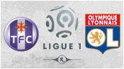 Тулуза 2 - 3 Лион (23 апреля 2016). Обзор матча