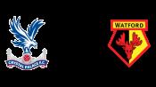 Кристал Пэлас 2 - 1 Уотфорд (24 апреля 2016). Обзор матча
