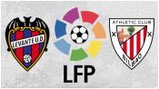 Леванте 2 - 2 Атлетик Бильбао (24 апреля 2016). Обзор матча