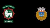 Маритиму 1 - 2 Арука (24 апреля 2016). Обзор матча