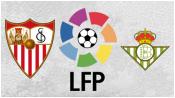 Севилья 2 - 0 Бетис (24 апреля 2016). Обзор матча