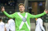 Вольфсбург расторг контракт с Бендтнером