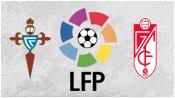 Сельта 2 - 1 Гранада (25 апреля 2016). Обзор матча