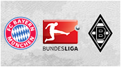 Бавария 1 - 1 Боруссия М (30 апреля 2016). Обзор матча