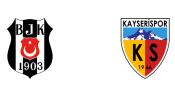 Бешикташ 4 - 0 Кайсериспор (30 апреля 2016). Обзор матча