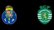 Порту 1 - 3 Спортинг (30 апреля 2016). Обзор матча