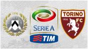 Удинезе 1 - 5 Торино (30 апреля 2016). Обзор матча