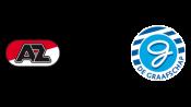 АЗ Алкмаар 4 - 1 Де Графсхап ( 1 мая 2016). Обзор матча