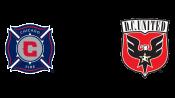 Чикаго Файр 1 - 1 Ди Си Юнайтед ( 1 мая 2016). Обзор матча