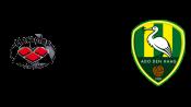 Хераклес 1 - 1 Ден Хааг ( 1 мая 2016). Обзор матча