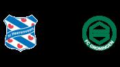 Херенвен 1 - 2 Гронинген ( 1 мая 2016). Обзор матча