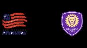 Нью-Инглэнд 2 - 2 Орландо Сити ( 1 мая 2016). Обзор матча