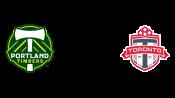 Портленд Тимберс 2 - 1 Торонто ( 1 мая 2016). Обзор матча