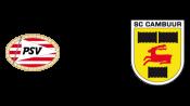 ПСВ 6 - 2 Камбюр ( 1 мая 2016). Обзор матча