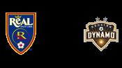 Реал Солт Лейк 2 - 1 Хьюстон Динамо ( 1 мая 2016). Обзор матча