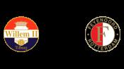 Виллем II 0 - 1 Фейеноорд ( 1 мая 2016). Обзор матча