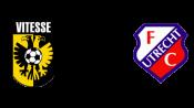 Витесс 1 - 3 Утрехт ( 1 мая 2016). Обзор матча