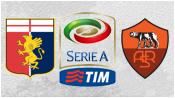 Дженоа 2 - 3 Рома ( 2 мая 2016). Обзор матча