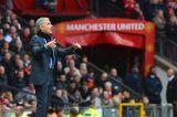 Моуринью официально возглавил Манчестер Юнайтед