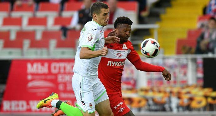 ЦСКА намерен вернуть из аренды Васина и Витиньо