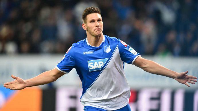 «Бавария» планирует усилиться двумя игроками «Хоффенхайма»