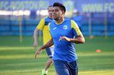 «Зенит» предлагает Нобоа контракт на 2,5 года