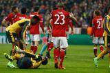 «Арсенал» лишился Косельни