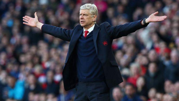 Венгер останется в «Арсенале»