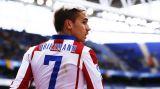 «Атлетико собирается продлить Гризманна