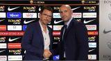 «Рома» назначила ди Франческо