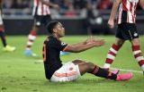 Венгер хочет пригласить в «Арсенал» Марсьяля